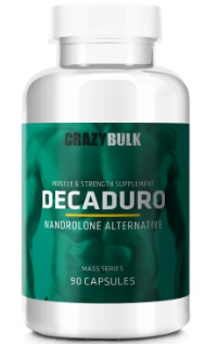 CrazyBulk DecaDuro Reviews