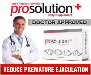 Prosolution Plus pills does it really work?