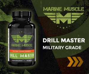 Real user Drill Master Reviews - Is it as good as Dianabol steroid without the side effects?