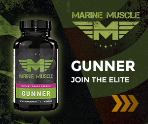 Gunner review - Does this Trenbolone alternative really work like steroid?