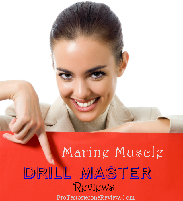 Marine Muscle Drill Master reviews - What do Drill Master real user reviews say about legal Marine Muscle Dianabol steroid equivalent supplement? Is it RECOMMENDED to boost your performance? Bodybuilding results, negative side effects, main active ingredients in the supplement and more