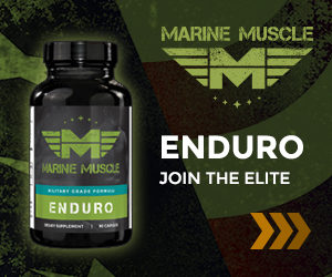 Enduro reviews - Is it as good and powerful as Deca Durobolin steroid?