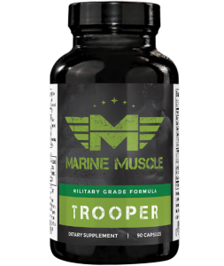 Marine Muscle Trooper Review