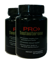 Pro Testosterone review