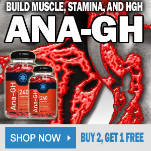 HGH for muscle building - Which muscle growth supplement product works best? Click here to read reviews on top rated HGH supplements!