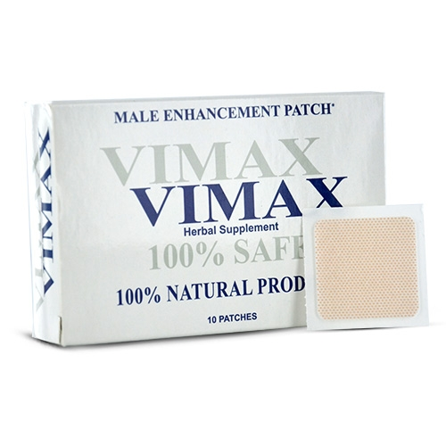 Vimax Patch male enhancement patches reviews - Looking for a best way to permanently increase your penis size safely? Read real Vimax Patch reviews to learn more! Is it better than Penis Pumps, penis Extenders, natural male enhancer pills or not?