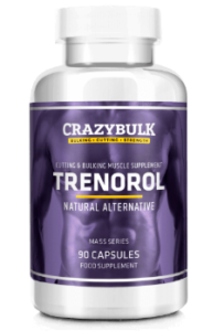Trenorol sample