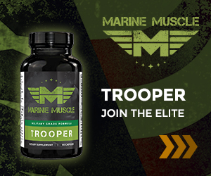 Is Trooper the most powerful natural substitute to sustanon steroid?