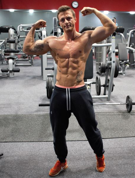 burn fat and not lose the hard muscles gained during bulking phase