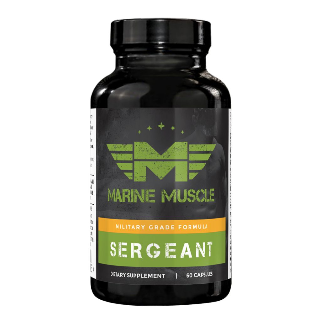 Marine Muscle Sergeant Pills To Get Rid Of Gynecomastia -8099