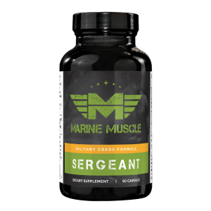 Marine Muscle Sergeant Review